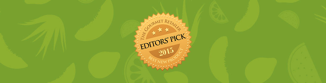 ALO Comfort Pulp Free Wins Editors' Pick Award