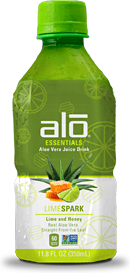 ALO Essentials Lime Spark