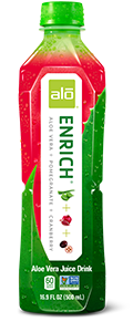 ALO Enrich